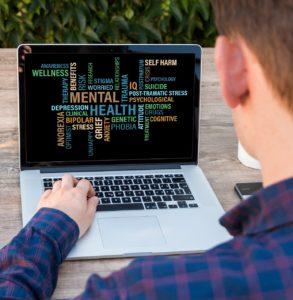 ילד עם מחשב