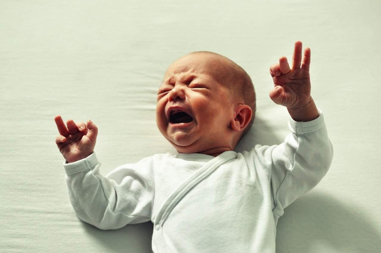 דרכים להרגעת התינוק